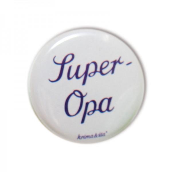 Button Super Opa