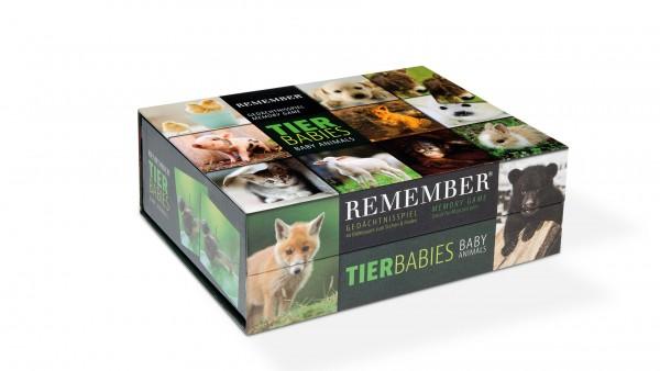 Memory Tier Babies