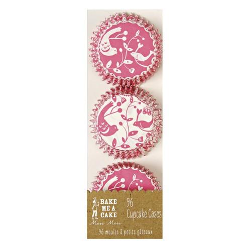 Cupcake mini PINK LACE