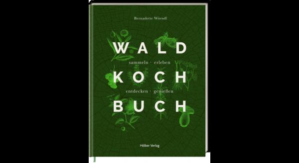 Wald Kochbuch