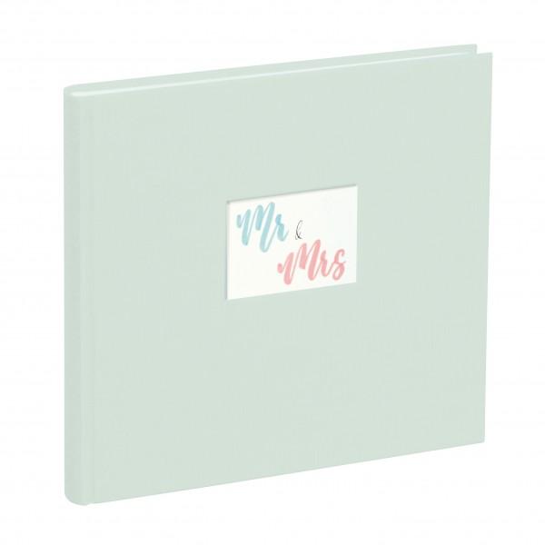 Gästebuch Moss