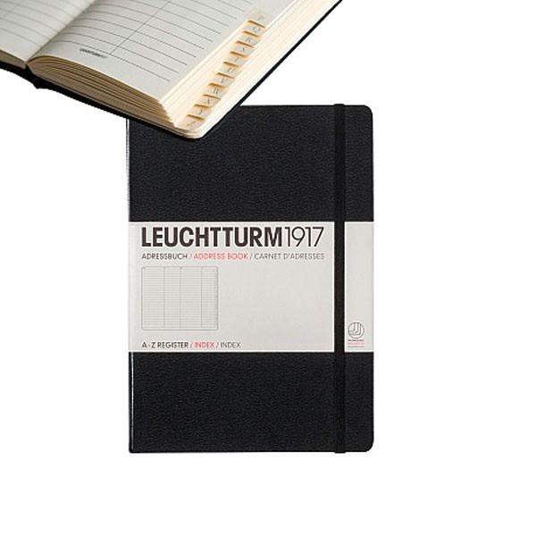 x-Mini Adressbuch
