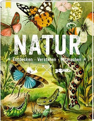 Natur Buch